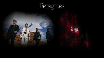 ONE OK ROCK--Renegades【歌词・和訳付き】Lyrics