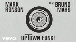 Mark Ronson - Uptown Funk ft. Bruno Mars (Audio)