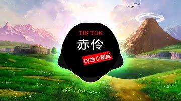 赤伶 (DJ余小磊版) - 等什么君   Xích Linh Remix • 抖音神曲