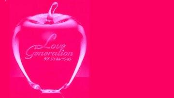 《幸せな结末  大滝咏一 【日剧 恋爱世纪 主题曲MV】》(ラブ ジェネレーション Love Generation)