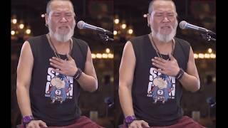 【抖音2019热门歌曲】台湾大叔翻唱《浪子回头》,动情歌声,打动网友