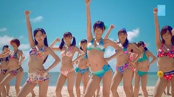 SNH48 - 盛夏好声音 (真夏のSounds Good!) Dance ver. MV