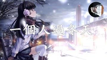 [一个人过冬天] Cover by 宋世贤  纯音乐 适合安静时聆听