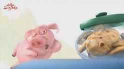 Piggy Cookie Funny Song - Zunea Zunea Song __ Cleopatra Stratan_HD.mp4