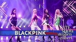 BLACKPINK Performs